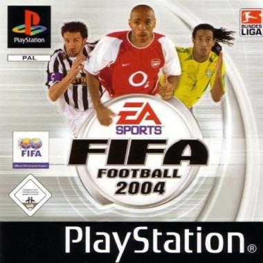Игры На Psp Fifa 2003